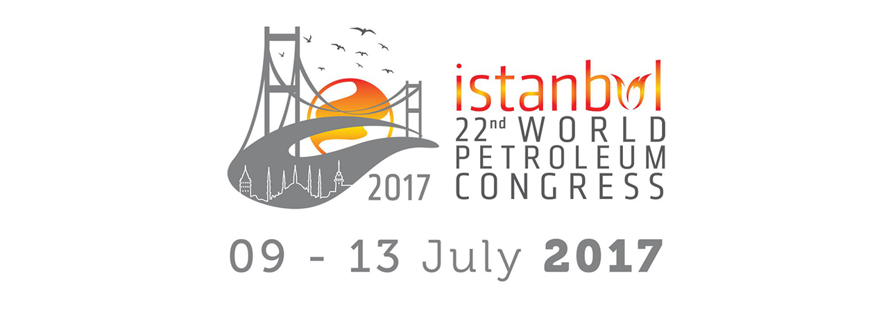22nd  WORLD PETROLEUM CONGRESS