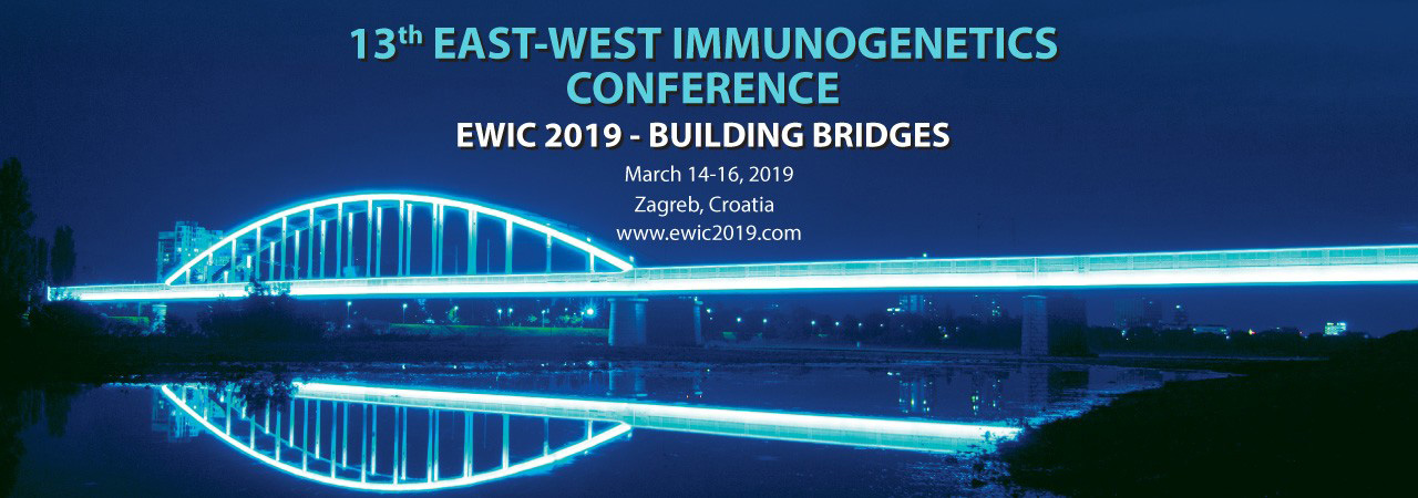 13th East-West Immunogenetics conference